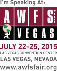 AWFS 2015 Logo 4C - I'm Speaking At