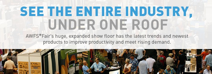 AWFS-2015 Business Furniture Expo