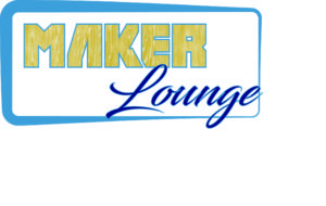 Maker Lounge logo