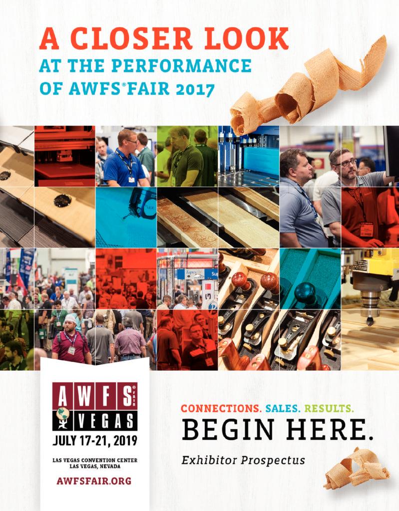 2017 AWFS Fair Exhibitor Prospectus